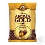 Кофе Aroma Gold Arabica молотый 80г