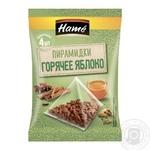 Смесь пряностей Горячее яблоко Hame в пакетиках-пирамидках 4х5г 20г