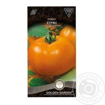 Семена Golden Garden Томат Хурма 0,1г