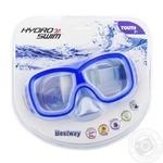 Маска Bestway Aquanaut для ныряния подростковая