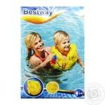 Жилет надувний Bestway Tropical дитячий 43x30см - купити, ціни на Novus - фото 1