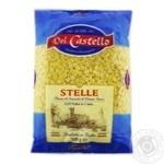 Макаронные изделия Dei Castello №18 звездочки 500г