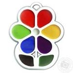Краски Луч акварельные 8 цветов