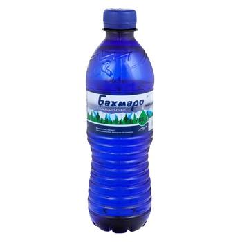 Вода минеральная Бахмаро Сказочный источник негазированная 500мл - купить, цены на Novus - фото 1