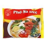 Локшина рисова Bich Chi зі смаком яловичини 60г