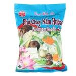 Локшина рисова Bich Chi зі смаком грибів 60г