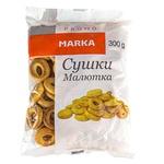 Marka Promo Malyutka Cracknels 300g