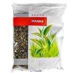 Чай зеленый Marka Promo китайский крупнолистовой 200г