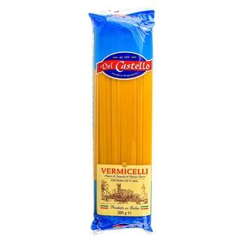 Del Castello №5 Spaghetti 500g
