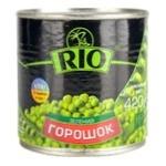Горошек зеленый Rio 420г