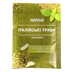 Novus Italian Herbs Spice 10g