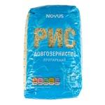 Novus Long Grain Parboiled Rice 1kg
