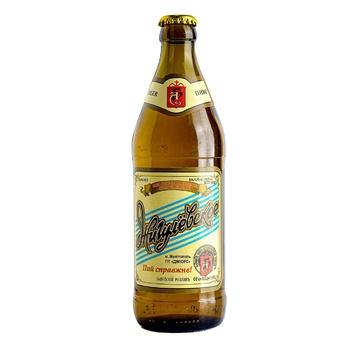 Пиво Димиорс Жигулевское светлое 4,5% 0,5л
