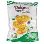 Хлібці Dulcesol з часником та петрушкою 160г