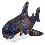 Fancy Shark Soft Toy 49cm