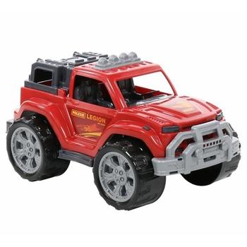 Автомобіль Легіон Ч Polesie - купити, ціни на Novus - фото 1