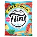 Сухарики Flint житньо-пшеничні зі смамком краб 35г
