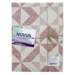 Скатертина Novus Home Карамель 136x180см