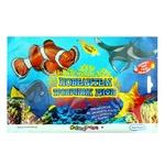 Іграшка стретч Sbabam Повелителі тропічних рифів в асортименті