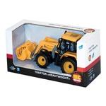 Іграшка Big Motors Трактор Важковаговик