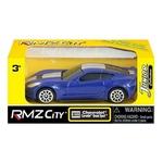 Игрушка Uni-Fortune Toys RMZ City Chevrolet Corvette Машинка