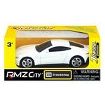 Игрушка Uni-Fortune Toys RMZ City Aston Martin Vantage Машинка