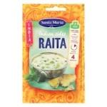 Приправа Santa Maria Суміш індійська для соуса Raita 8г - купити, ціни на Ашан - фото 1