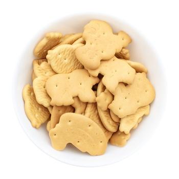 Печенье ЗОВ Зоологическое