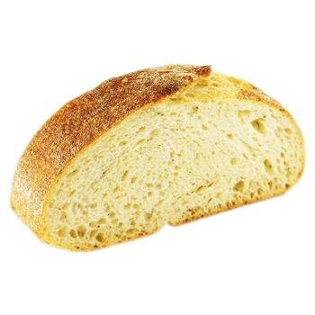 Хлеб с итальйянскими травами