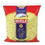 Макаронные изделия Divella Stelline 74 500г