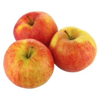Яблоко Джонаголд диаметр 75+ - купить, цены на Novus - фото 1
