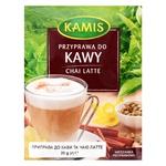 Приправа Kamis к кофе и чаю латте 20г