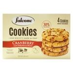 Печиво Falcone з журавлиною 200г