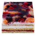 Berry Euphoria Pie
