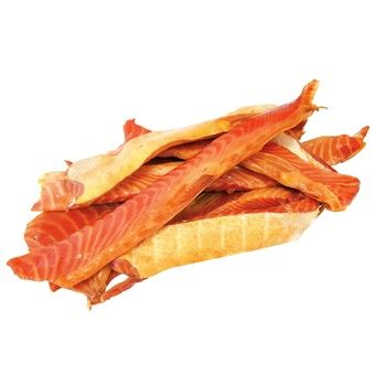 Chilled Hot-Smoked Salmon Belly - buy, prices for Novus - image 1