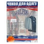 Чехол Helfer для одежды 102x60см