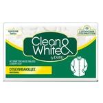 Мыло хозяйственное Duru Clean White Отбеливающее 125г
