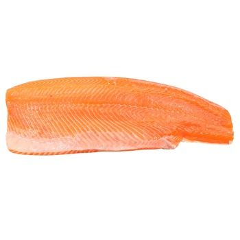 Chilled Salmon Fillet