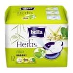 Прокладки гигиенические Bella Herbs Tilia 12шт