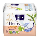 Прокладки гигиенические Bella Herbs Plantago 12шт