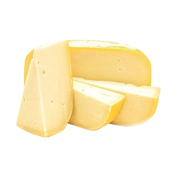 Сир ЗАТ Молоко Гауда твердий 45%