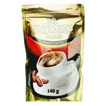 Кофе Instanta Gold растворимый сублимированный 140г