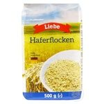 Liebe Oat Flakes 500g - buy, prices for Novus - image 2