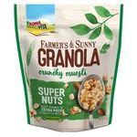 Bona Vita Granola with Nuts 500g