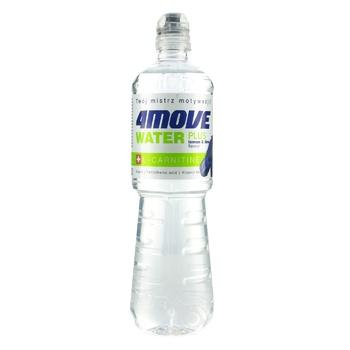 Напиток 4Move изотонический спортивный негазированный 0,75л