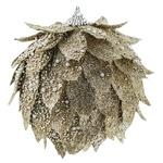 Koopman Christmas Tree Gold Decoration 10cm