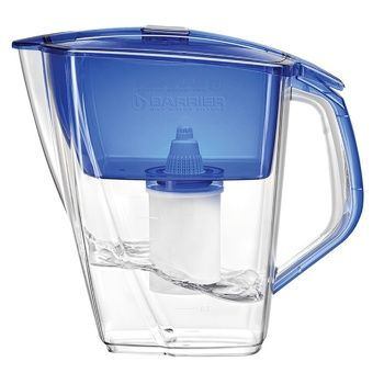 Bar'yer Hrand Filter jug Ultramarine