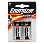 Батарейка Energizer Base зарядная C LR14 2шт