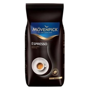 Кофе Movenpick Espresso зерновой 1кг