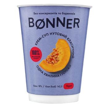 Крем-суп Bonner нутовый классический 50г - купить, цены на СитиМаркет - фото 1